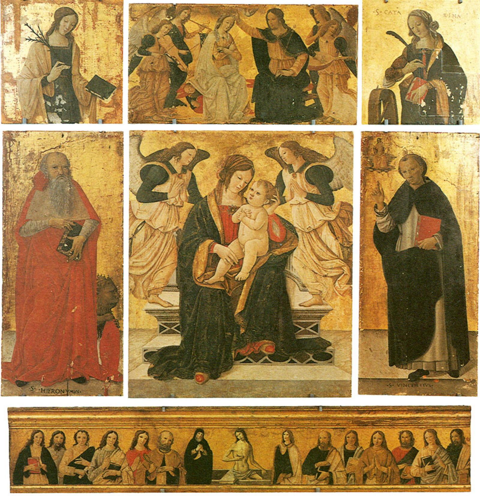 Duccio Leonardo